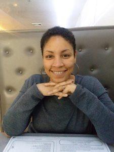 Dr. Arianna Smith